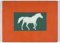 Das weisse Pferd